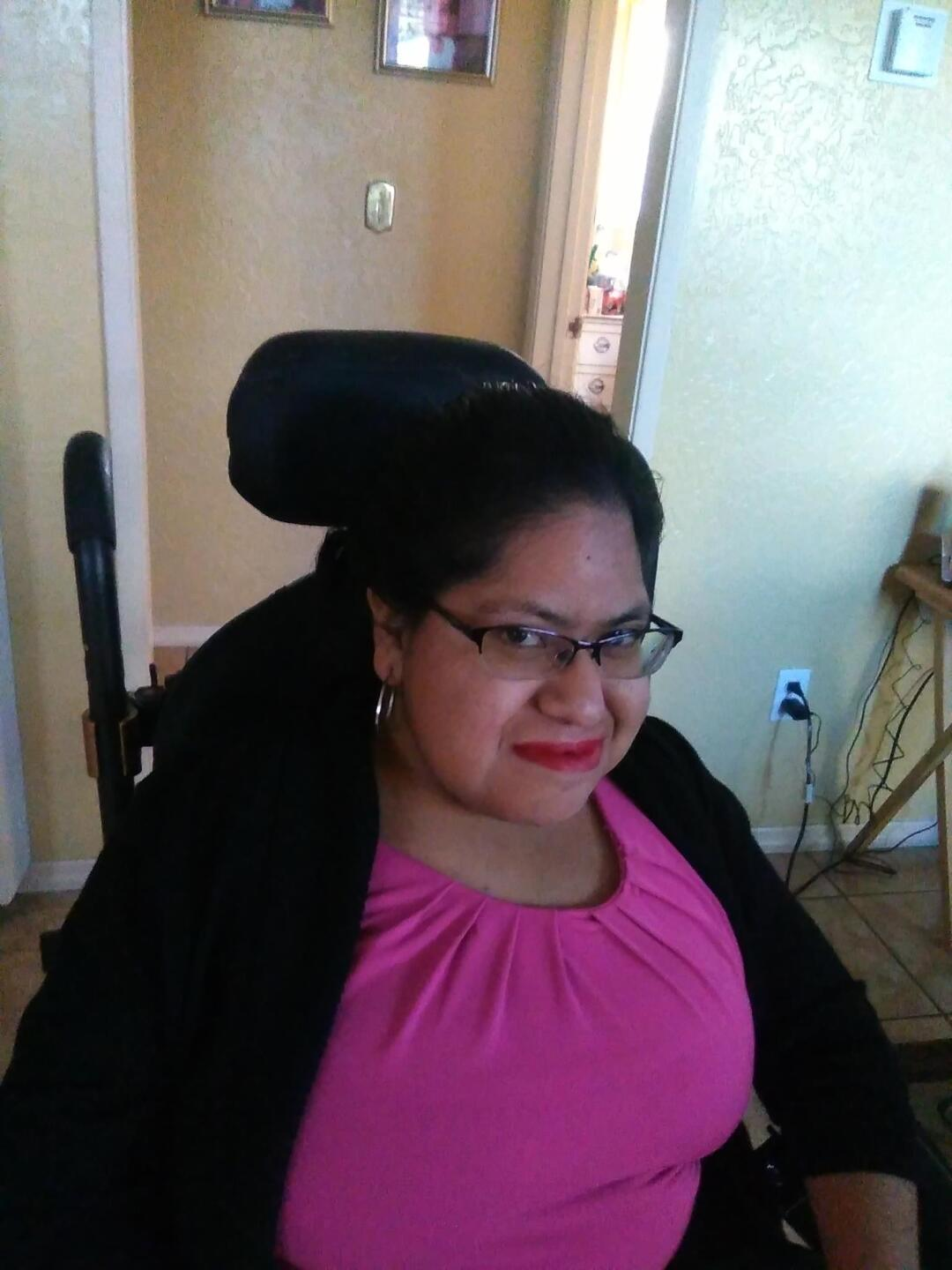 Miriam Villalobos, a 30-year-old Watsonville resident, died of COVID-19 complications in December 2020.