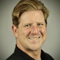 Photo of Lookout Santa Cruz Deputy Managing Editor Mark Conley