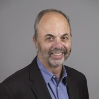 Photo of Lookout Santa Cruz CEO and Founder Ken Doctor