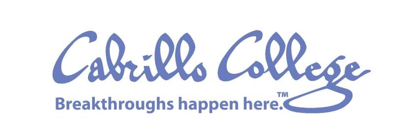 Cabrillo College logo
