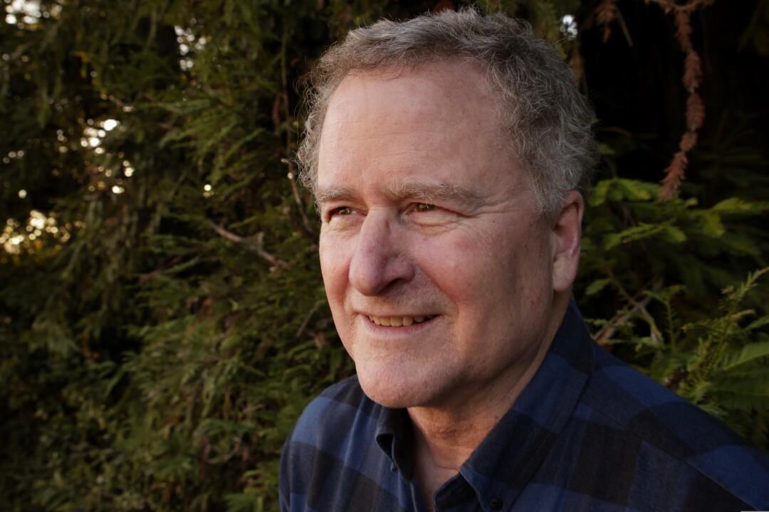 David Bernick