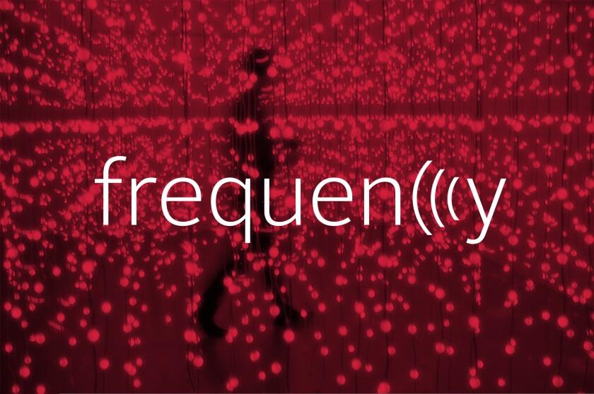Frequency festival logo