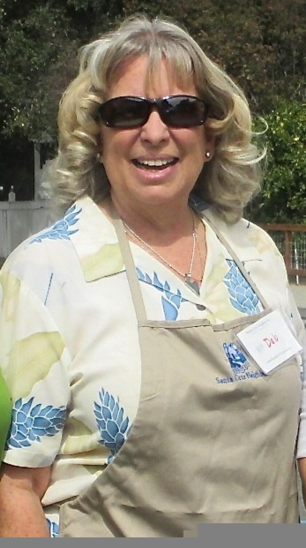 Deborah Elston