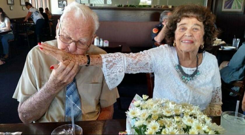 Gene & Doris