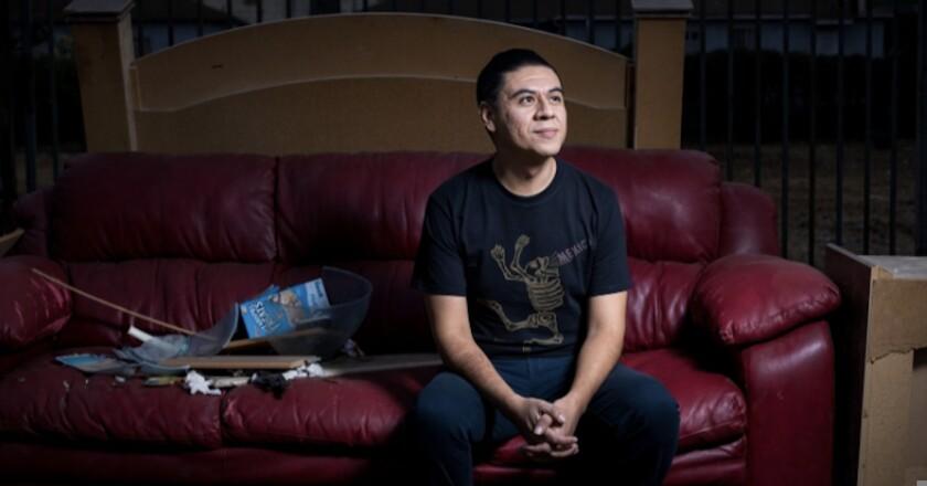 Chris Estrada.