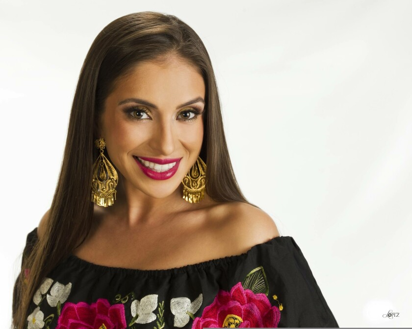 Daisy Nuñez