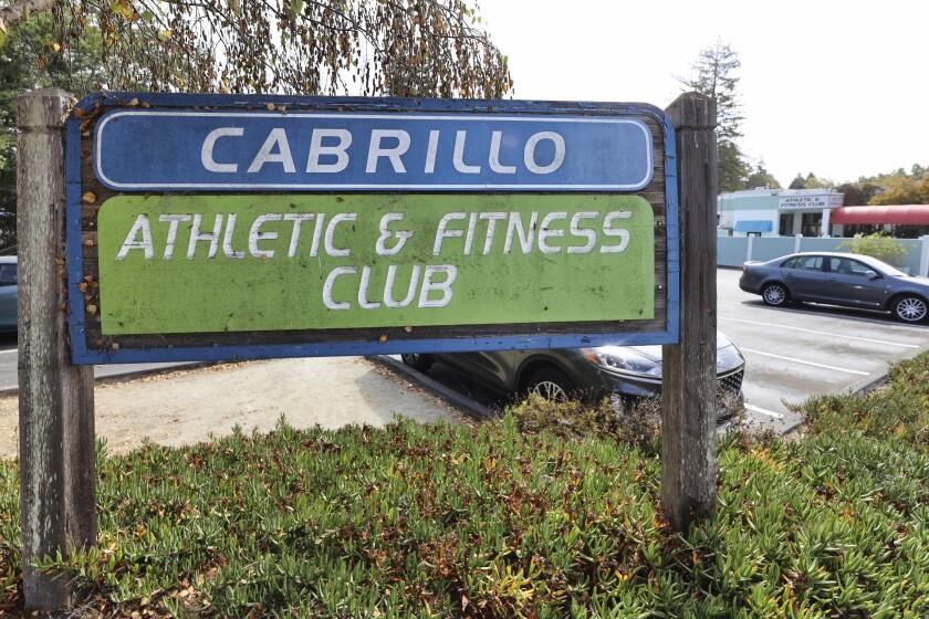 Cabrillo Athletic & Fitness Club
