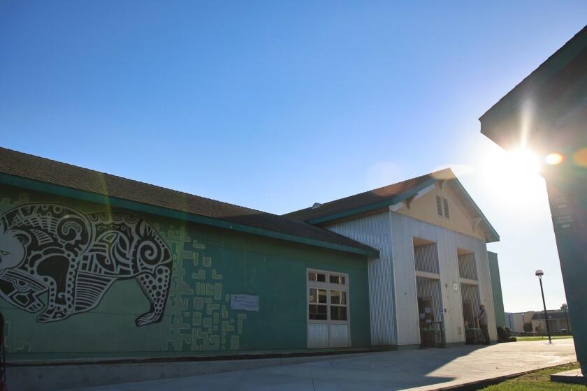 Pajaro Valley High School