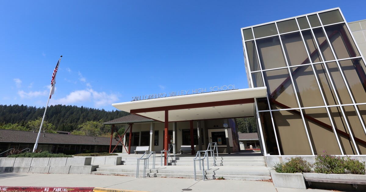 Morning Lookout: Misconduct allegations at SLV High, everything you need for Vax Day