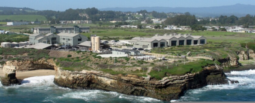 The UC Santa Cruz Coastal Science Campus
