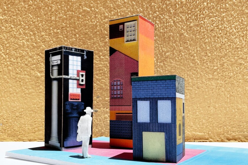 Quilt City by Office Kovacs