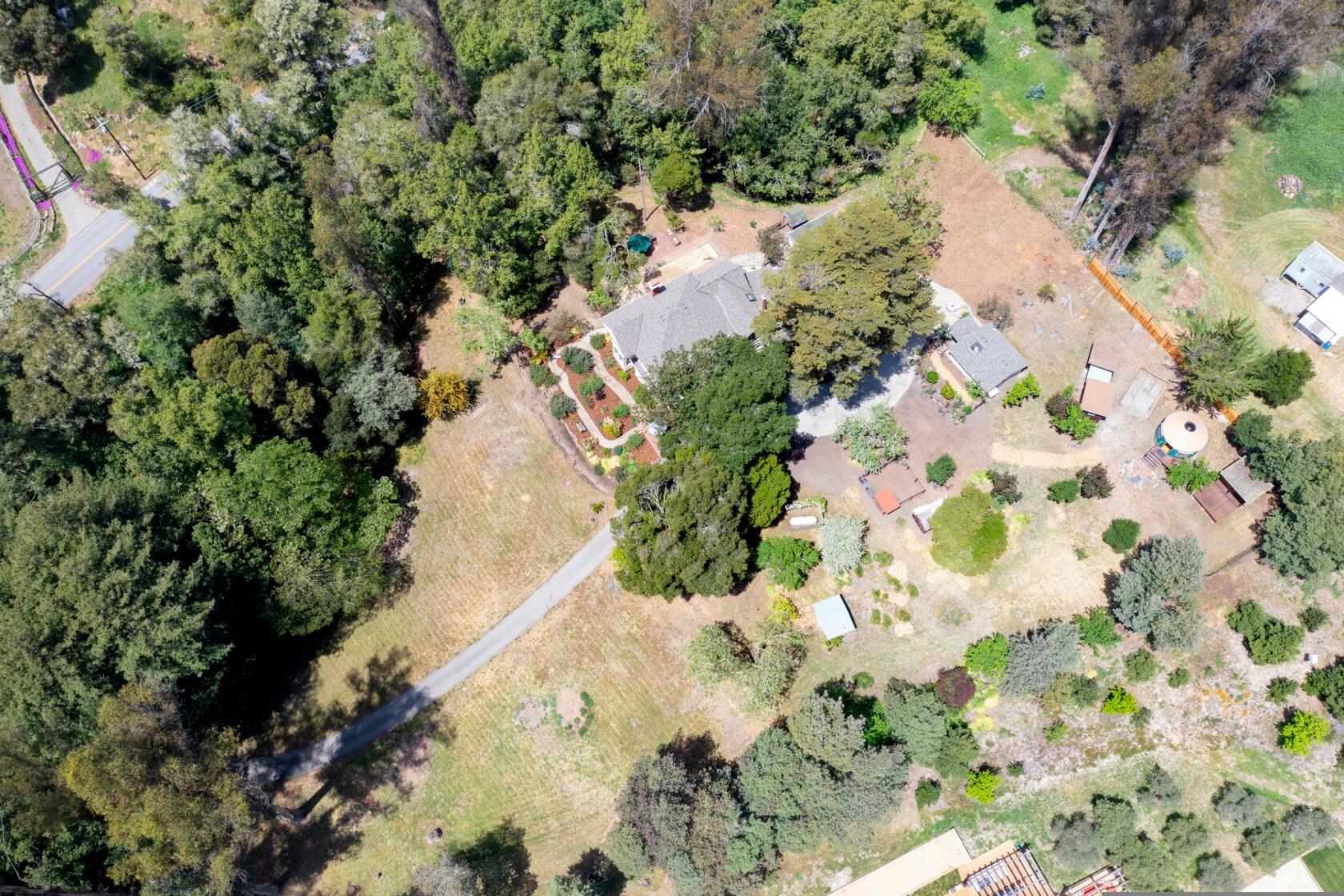 20 Granite Creek road home