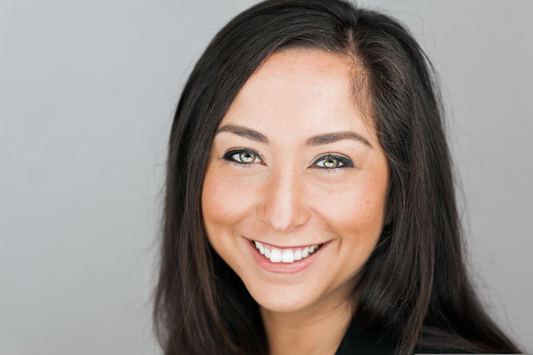 Yvette Brooks