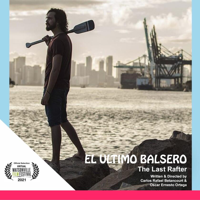 Watonville Film Festival  poster