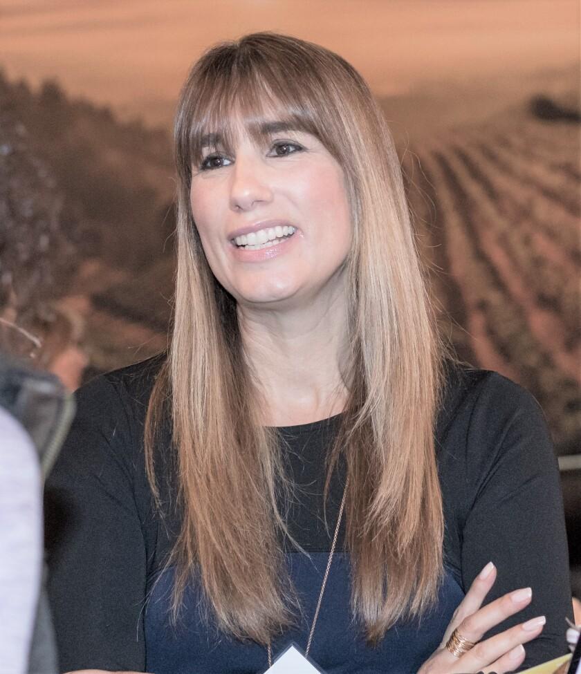 Christina Glynn