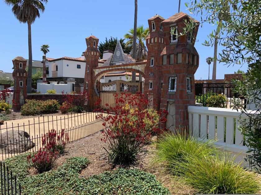 515 Fair Ave. on Santa Cruz's Westside is on the market at $4.625 million.