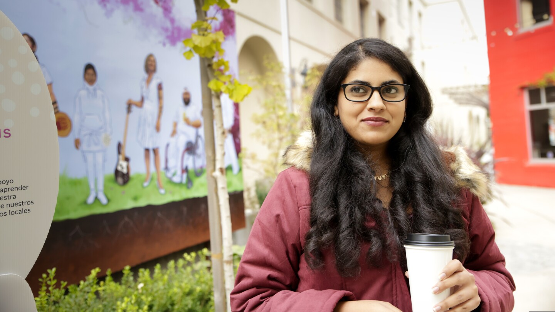 Managing Editor Tulsi Kamath