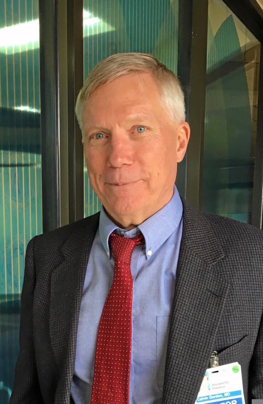 Dr. Cal Gordon