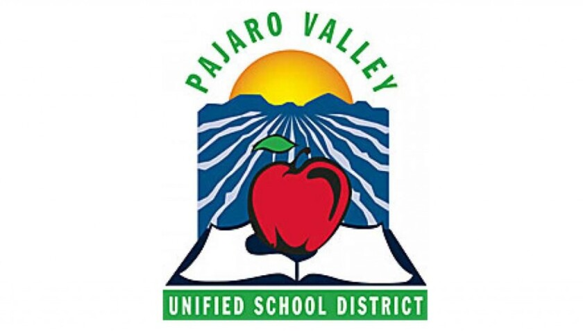 Pajaro Valley Unified is the largest school district in Santa Cruz County.