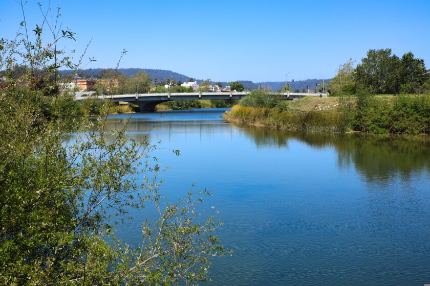 CZU fire not impacting water quality — plus other highlights from the State of the San Lorenzo River event