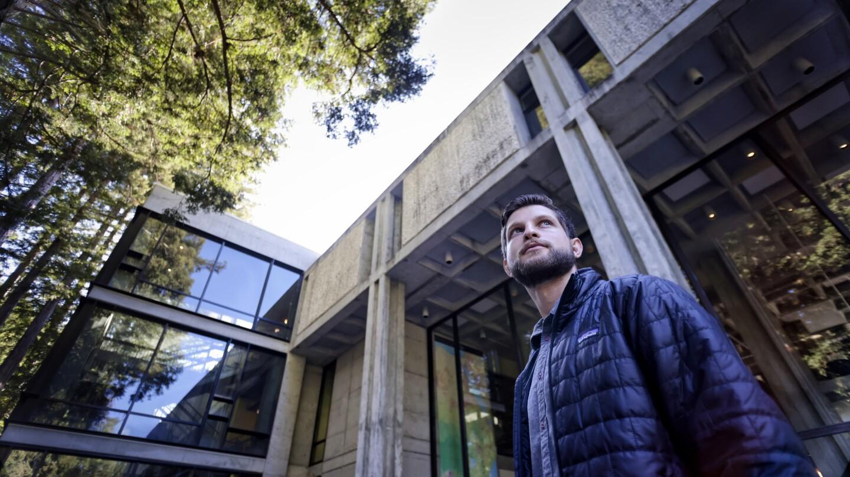 Lookout Santa Cruz Correspondent Nick Ibarra