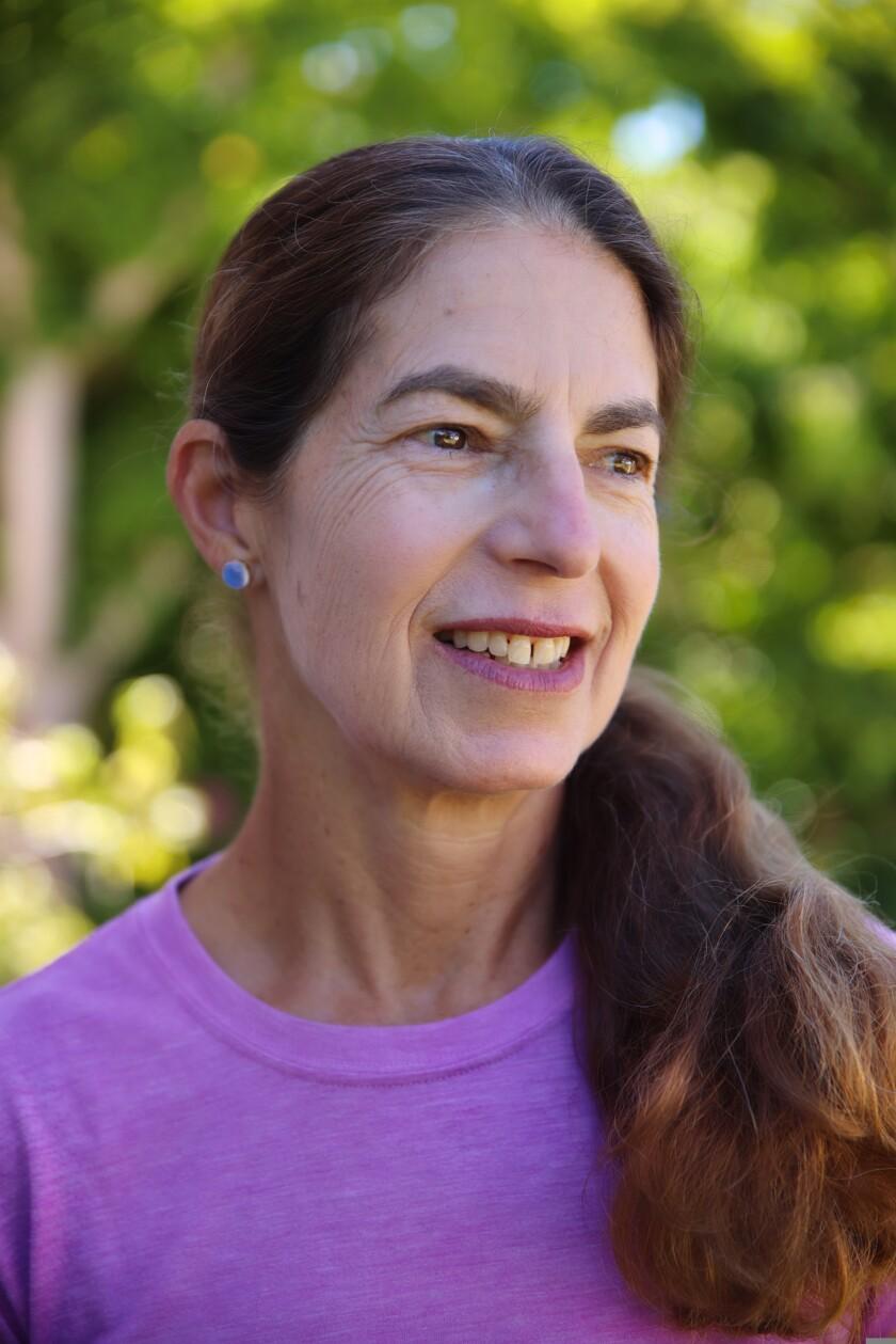 Sara Isenberg of Santa Cruz Tech Beat