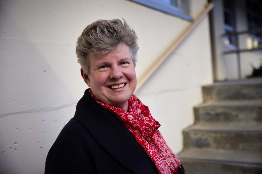 Gail Newel