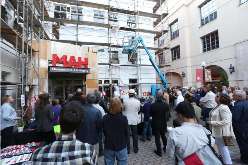 abbott square construction