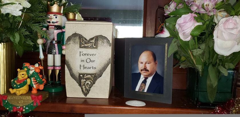 A tribute to Jorge Ceballos.
