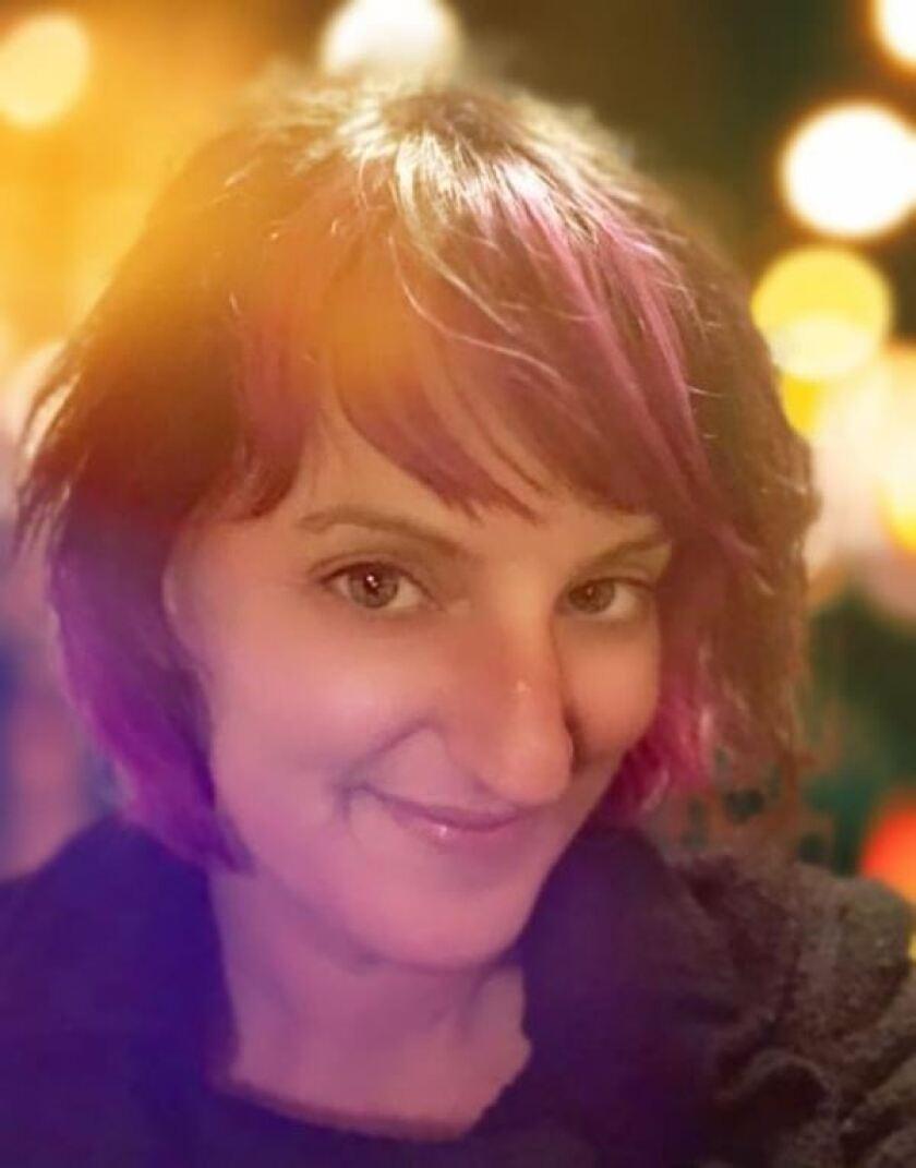Stephanie Ross