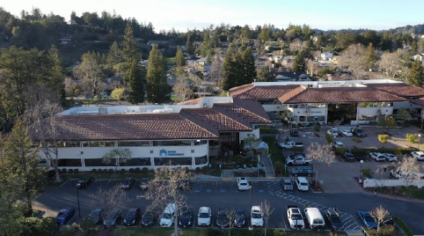 The Kaiser facility on Scotts Valley Drive also expands mental health offerings.