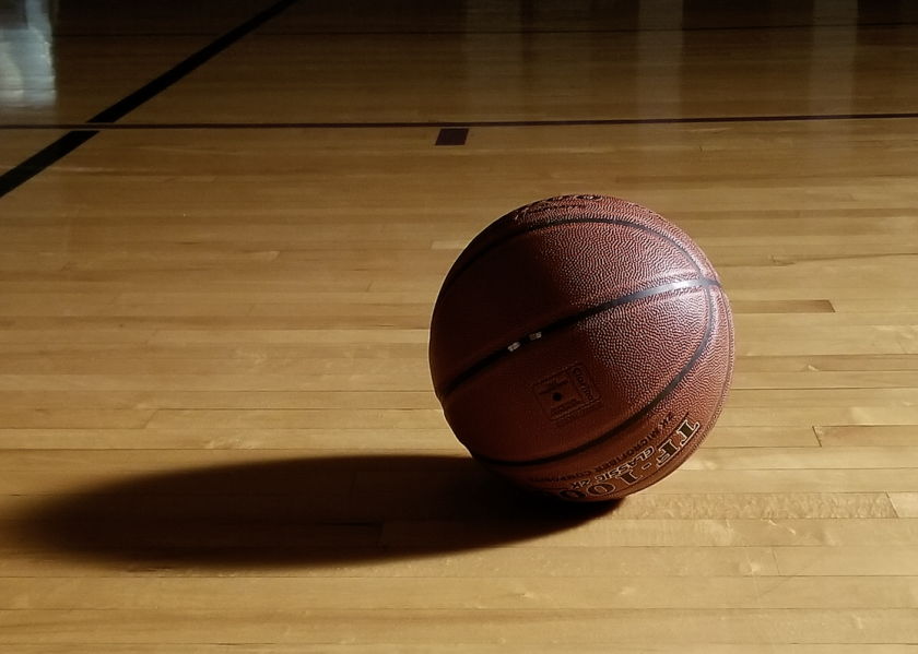 Will hoops be played indoors this spring?