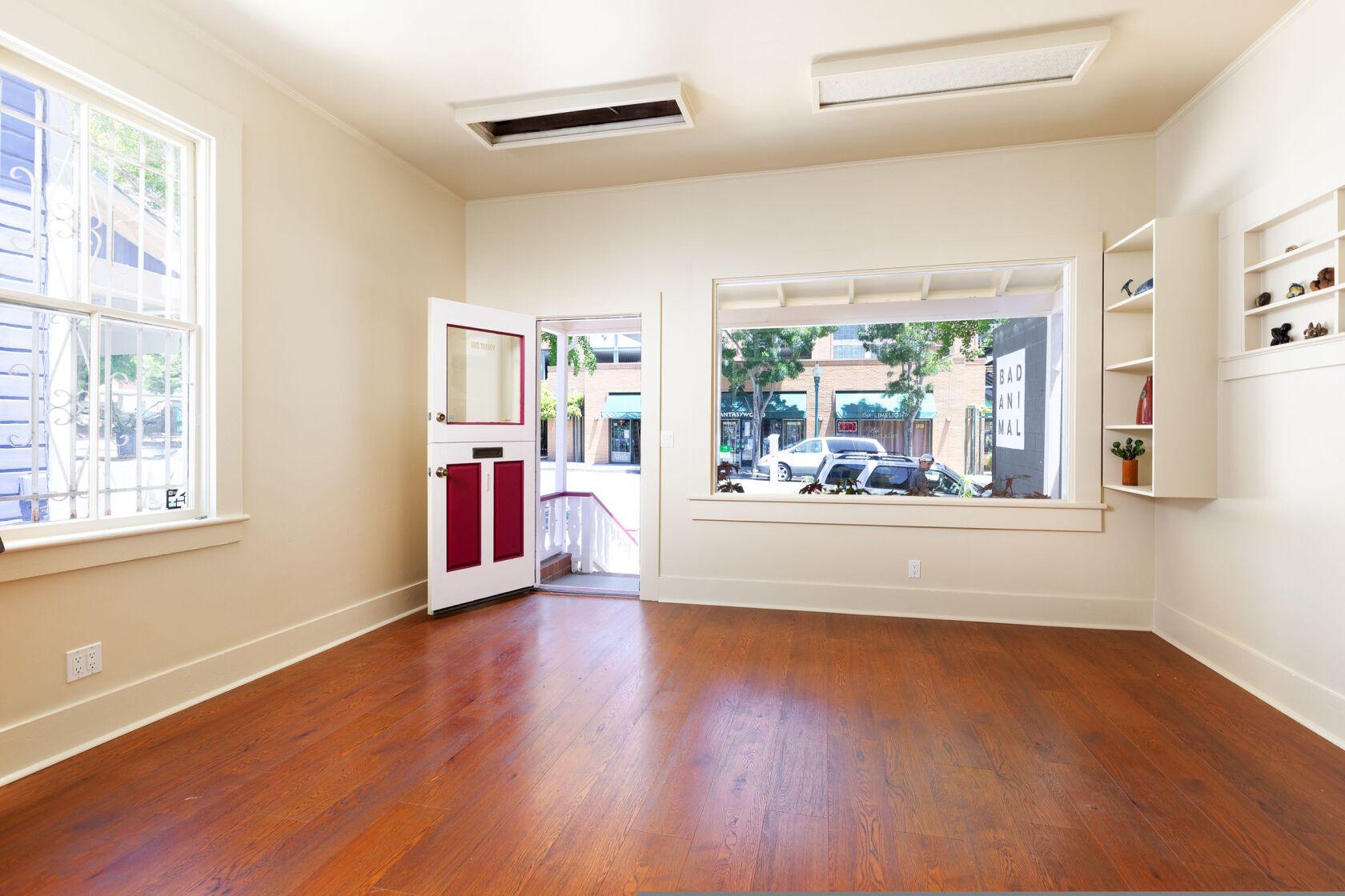 Schooner realty home photos