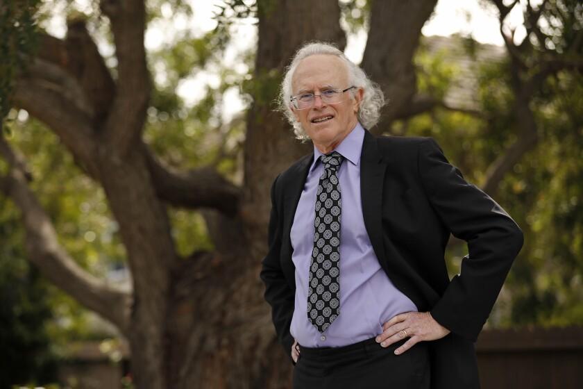 Dr. Michael Wasserman.