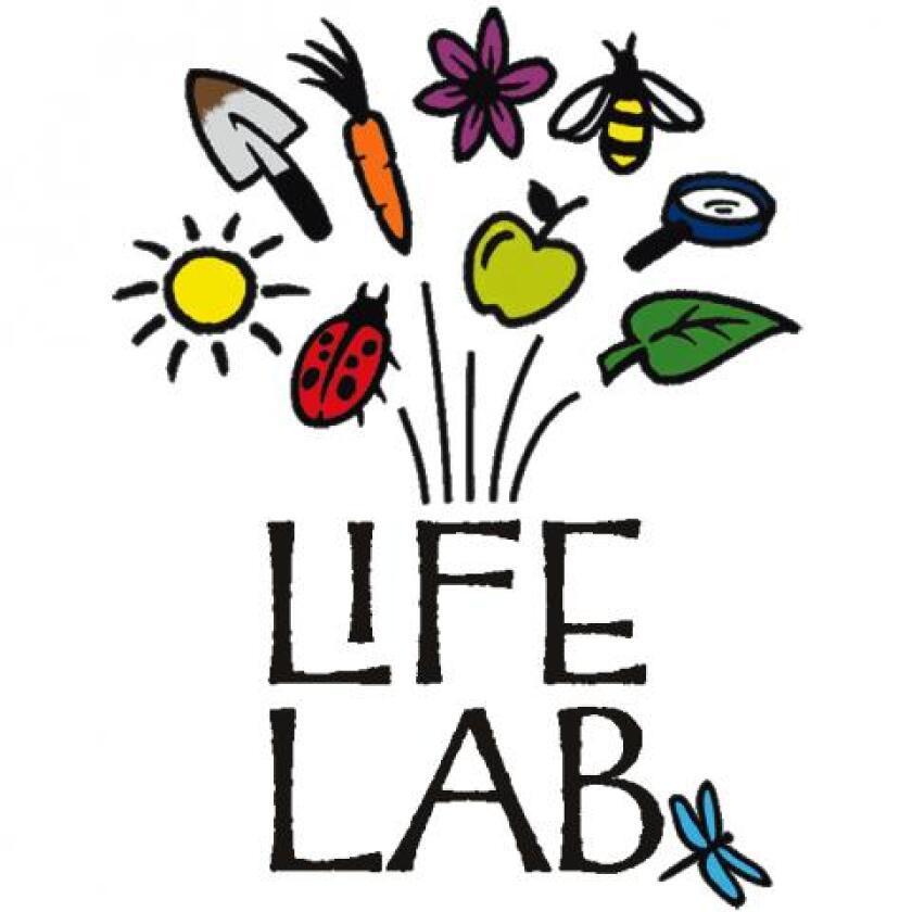 life lab logo