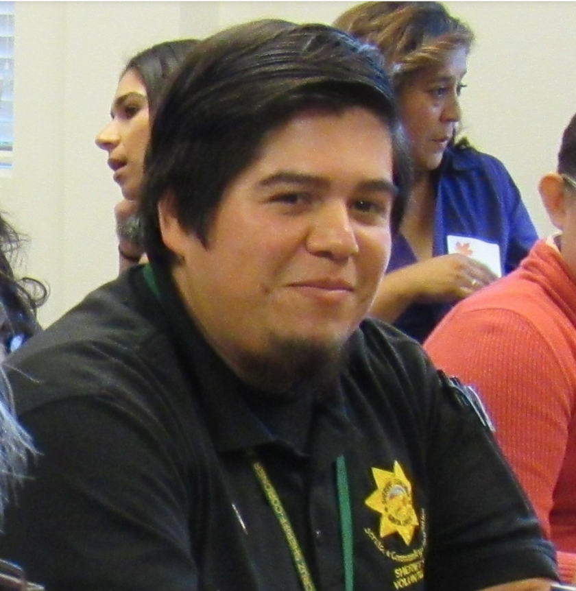 Omar Enriquez