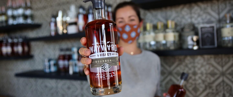 Venus' Wayward Bourbon