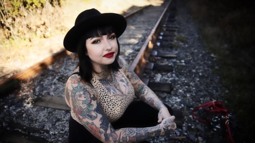 Kelly McMurray