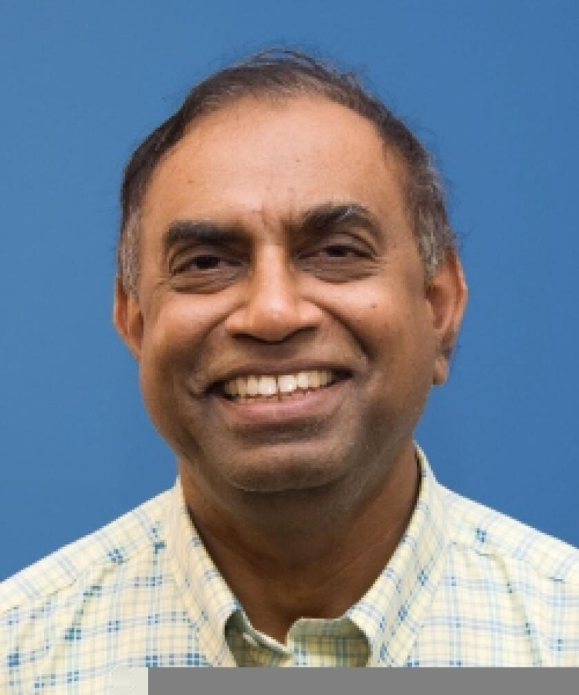 Ramakrishna Akella