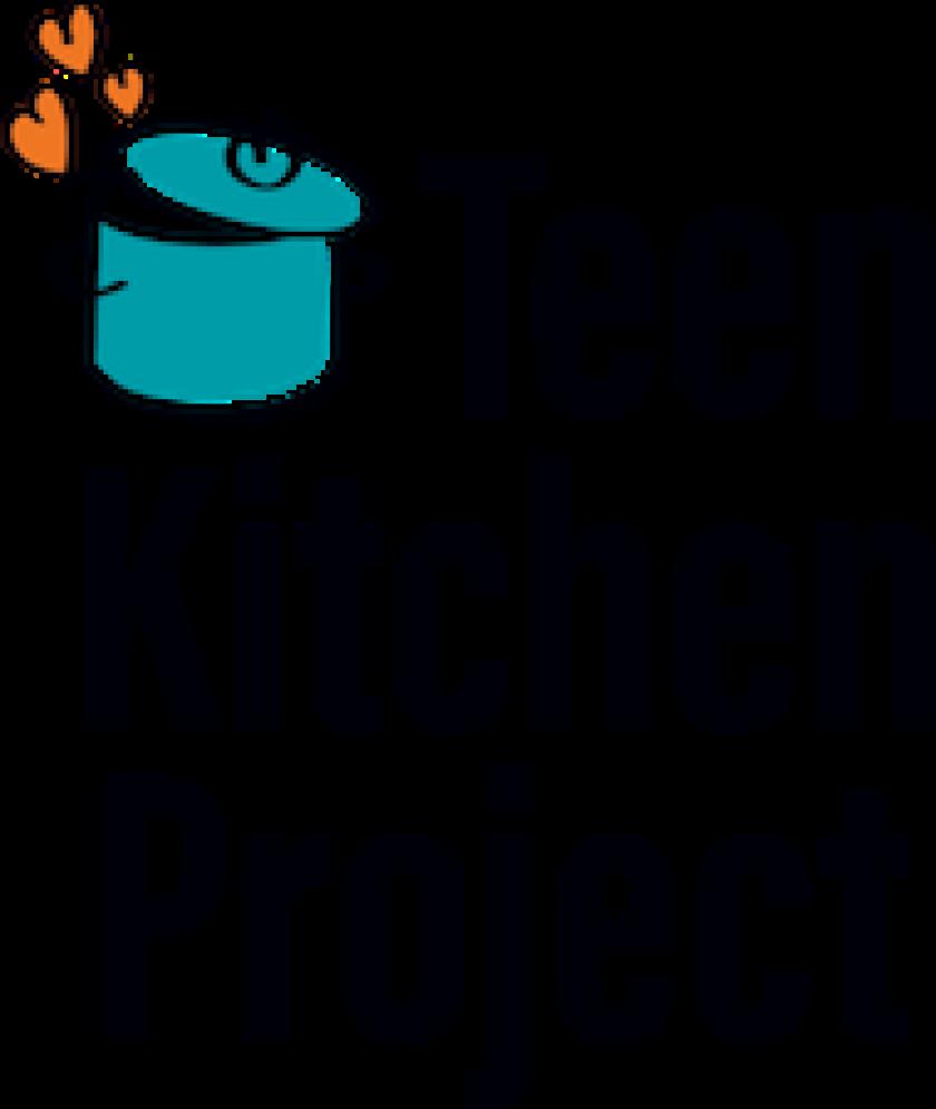 Teen kitchen logo