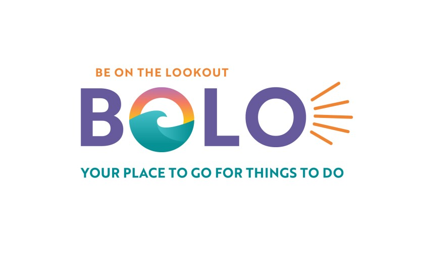 BOLO: Your place to go for things to do