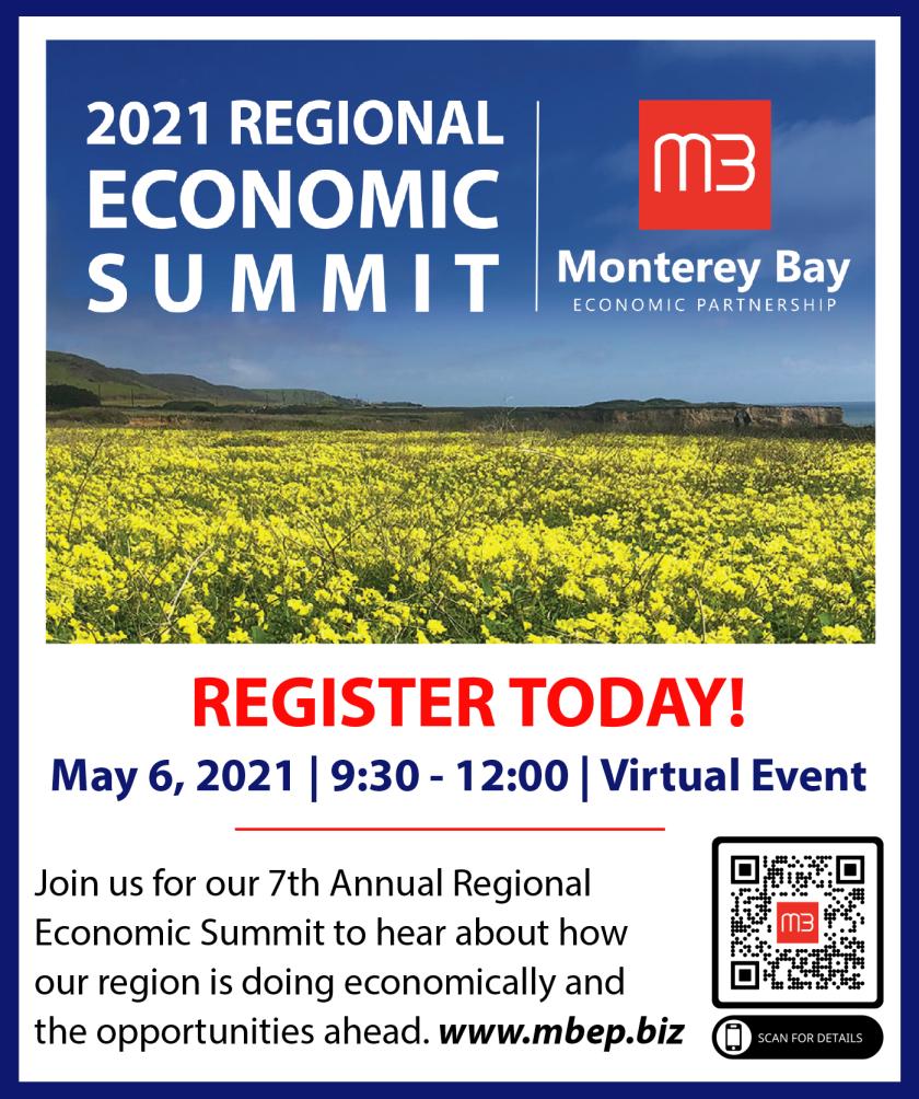 mbep economic summit