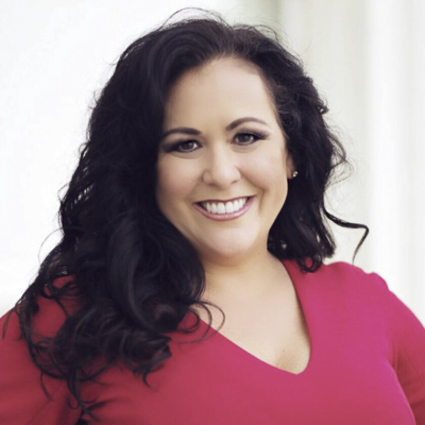 Assemblymember Lorena Gonzalez represents the 80th Assembly District in San Diego.