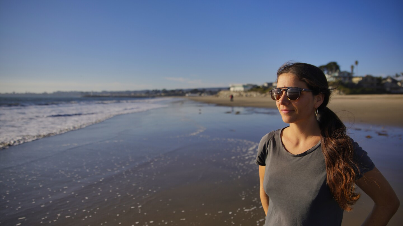 Lookout Santa Cruz Correspondent Mallory Pickett